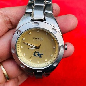 Mens Fossil GT Watch - Works great